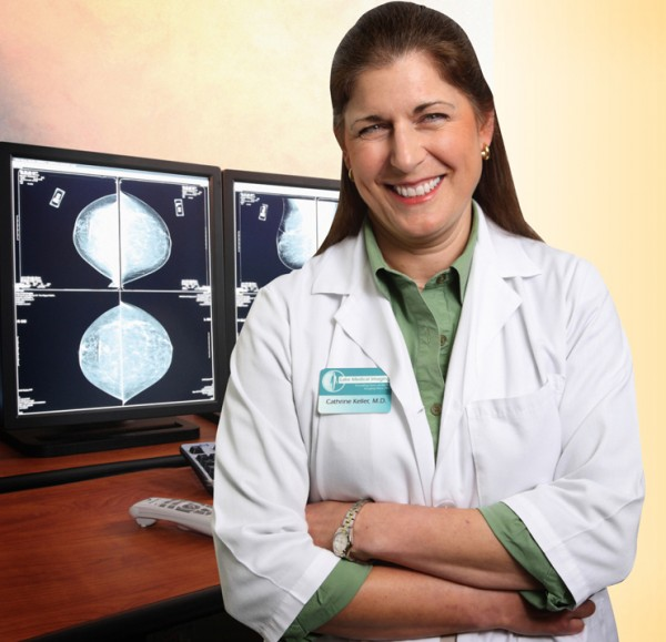 Cathrine Keller, M.D., Managing Physician