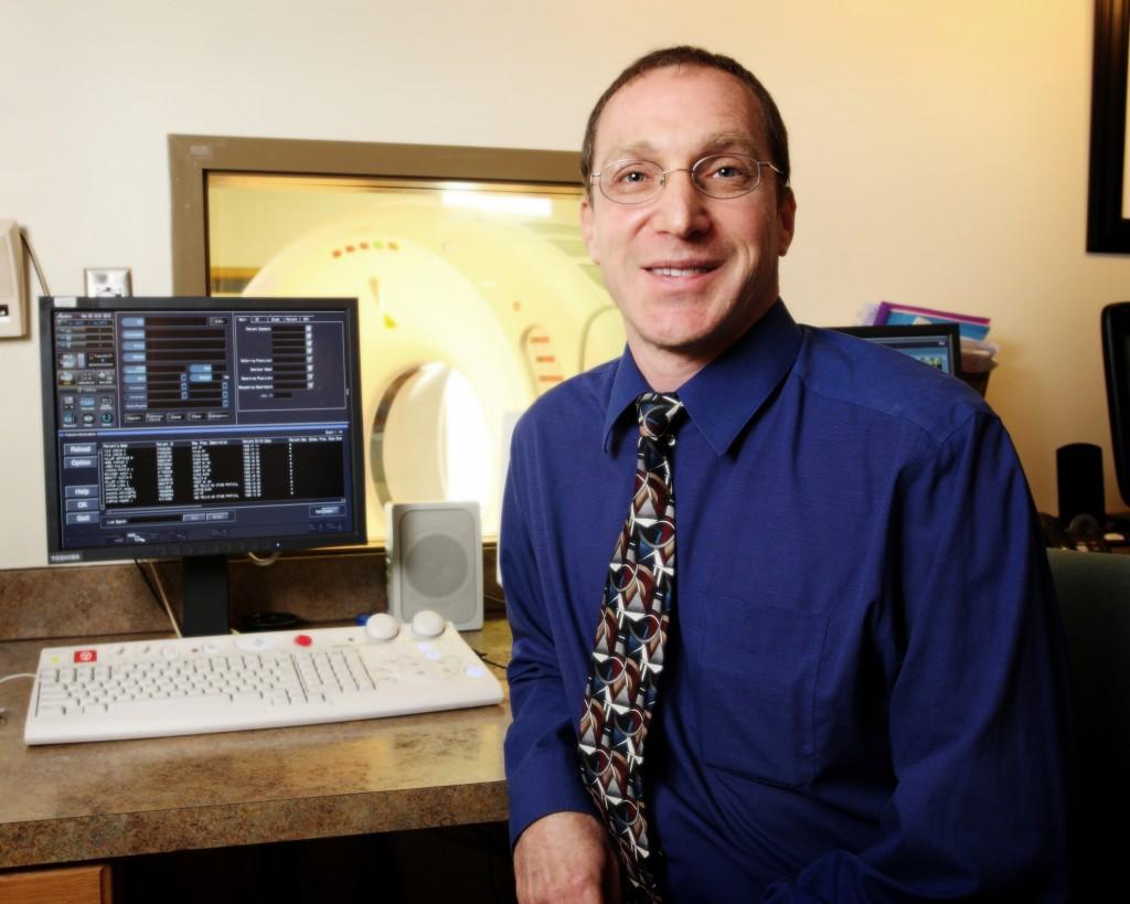 Marc S. Schwartzberg, M.D., Interventional Radiologist