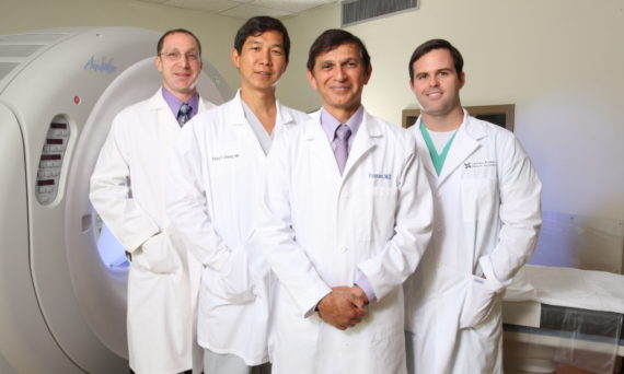 Image of Interventional Radiologists