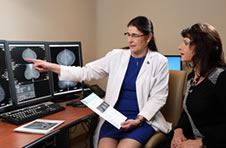 Lake Medical Imaging - Breast Imaging